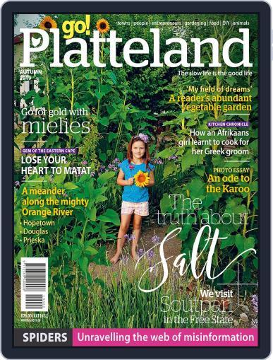 go! Platteland February 13th, 2019 Digital Back Issue Cover