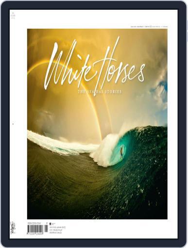 White Horses (Digital) February 7th, 2013 Issue Cover
