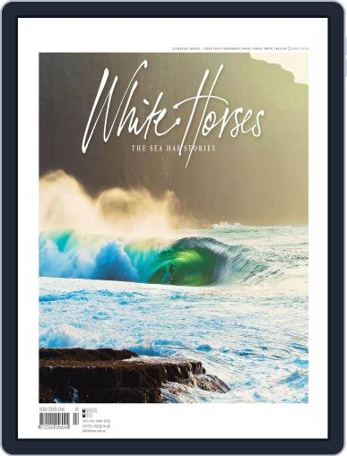 White Horses (Digital) July 2nd, 2013 Issue Cover