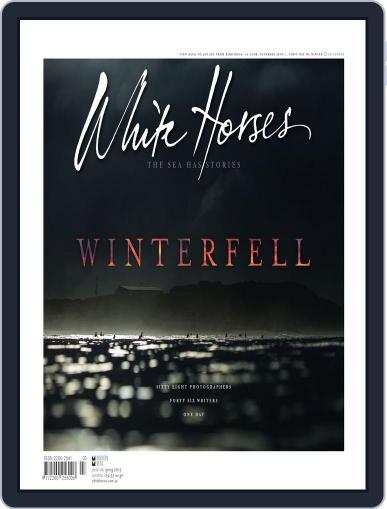 White Horses (Digital) September 11th, 2013 Issue Cover