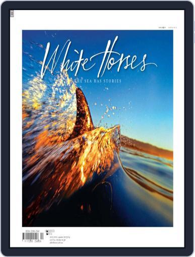 White Horses December 4th, 2013 Digital Back Issue Cover