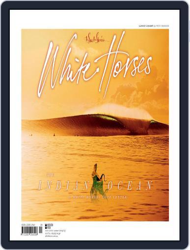 White Horses (Digital) December 11th, 2014 Issue Cover