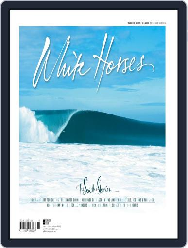 White Horses (Digital) March 1st, 2015 Issue Cover