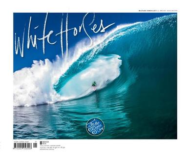White Horses (Digital) April 7th, 2016 Issue Cover