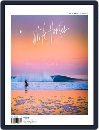 White Horses (Digital) March 1st, 2017 Issue Cover