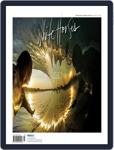 White Horses (Digital) September 1st, 2017 Issue Cover