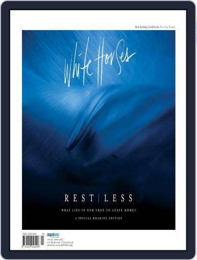White Horses (Digital) November 1st, 2017 Issue Cover