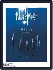 White Horses (Digital) Subscription September 26th, 2019 Issue