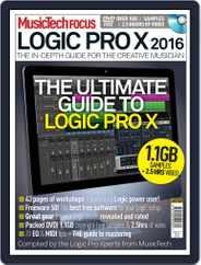 Music Tech Focus (Digital) Subscription December 3rd, 2015 Issue