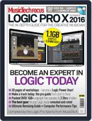 Music Tech Focus (Digital) Subscription June 2nd, 2016 Issue