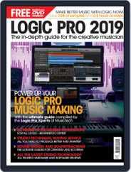 Music Tech Focus (Digital) Subscription September 1st, 2018 Issue