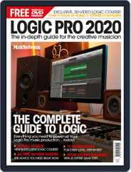 Music Tech Focus (Digital) Subscription September 19th, 2019 Issue