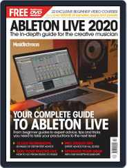 Music Tech Focus (Digital) Subscription March 26th, 2020 Issue