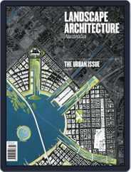 Landscape Architecture Australia (Digital) Subscription February 3rd, 2013 Issue