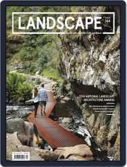 Landscape Architecture Australia (Digital) Subscription October 20th, 2014 Issue