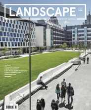 Landscape Architecture Australia (Digital) Subscription May 4th, 2015 Issue