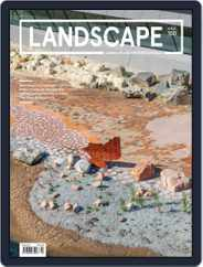 Landscape Architecture Australia (Digital) Subscription May 2nd, 2016 Issue