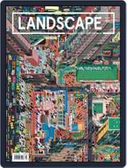 Landscape Architecture Australia (Digital) Subscription August 1st, 2016 Issue