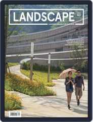Landscape Architecture Australia (Digital) Subscription February 1st, 2017 Issue