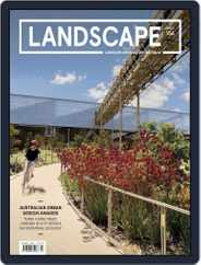 Landscape Architecture Australia (Digital) Subscription November 1st, 2017 Issue