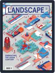 Landscape Architecture Australia (Digital) Subscription February 1st, 2018 Issue