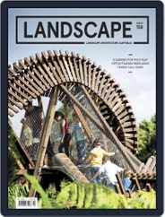 Landscape Architecture Australia (Digital) Subscription May 1st, 2018 Issue