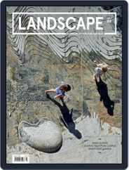 Landscape Architecture Australia (Digital) Subscription August 1st, 2018 Issue