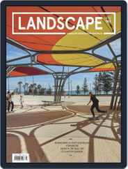 Landscape Architecture Australia (Digital) Subscription August 1st, 2019 Issue