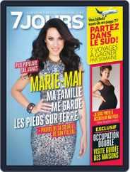 7 Jours (Digital) Subscription September 13th, 2012 Issue
