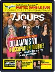 7 Jours (Digital) Subscription September 20th, 2012 Issue