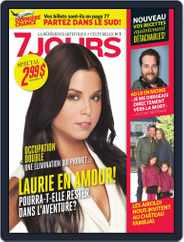7 Jours (Digital) Subscription October 11th, 2012 Issue