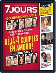 7 Jours (Digital) Subscription October 18th, 2012 Issue