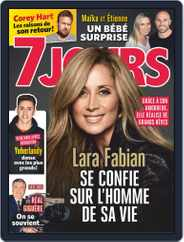 7 Jours (Digital) Subscription February 22nd, 2019 Issue