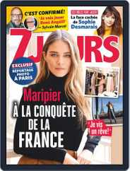 7 Jours (Digital) Subscription March 1st, 2019 Issue