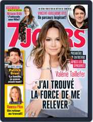 7 Jours (Digital) Subscription April 26th, 2019 Issue