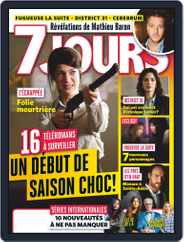 7 Jours (Digital) Subscription January 10th, 2020 Issue