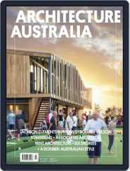 Architecture Australia (Digital) Subscription July 8th, 2012 Issue