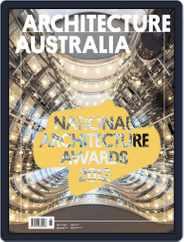 Architecture Australia (Digital) Subscription November 4th, 2012 Issue