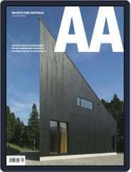 Architecture Australia (Digital) Subscription February 10th, 2013 Issue