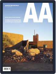 Architecture Australia (Digital) Subscription May 6th, 2013 Issue