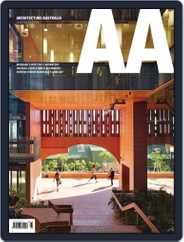 Architecture Australia (Digital) Subscription July 8th, 2013 Issue