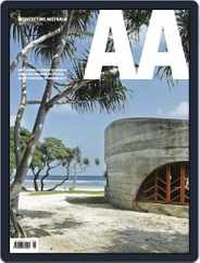 Architecture Australia (Digital) Subscription September 8th, 2013 Issue