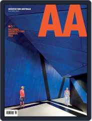 Architecture Australia (Digital) Subscription November 10th, 2013 Issue