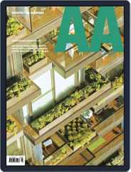 Architecture Australia (Digital) Subscription May 4th, 2014 Issue