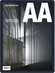 Architecture Australia (Digital) Subscription July 7th, 2014 Issue