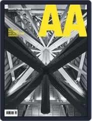 Architecture Australia (Digital) Subscription November 9th, 2014 Issue