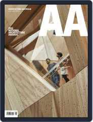 Architecture Australia (Digital) Subscription November 9th, 2015 Issue