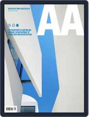 Architecture Australia (Digital) Subscription February 1st, 2016 Issue