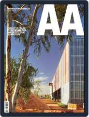 Architecture Australia (Digital) Subscription January 1st, 2017 Issue