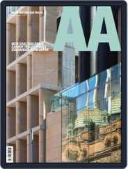 Architecture Australia (Digital) Subscription March 1st, 2017 Issue